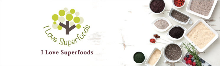 I Love Superfoods