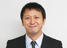 Voice of senior employee 03 鈴木 靖孝 Yasutaka Suzuki