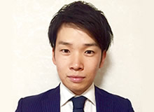 Voice of senior employee 05 辻野 裕介 Yusuke Tsujino