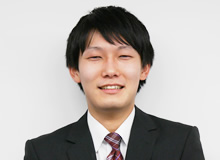Voice of senior employee 02 上野 貴弘 Takahiro Uwano